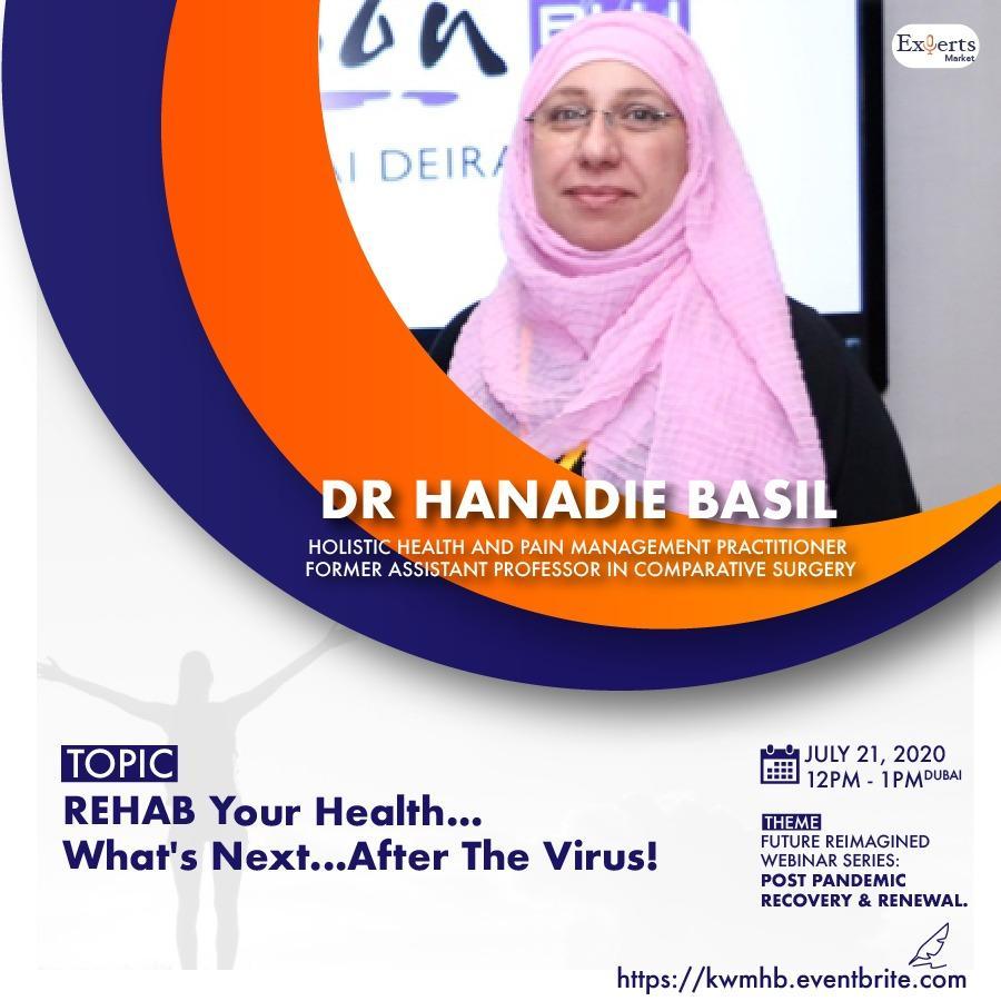 Dr. HanadieGallery